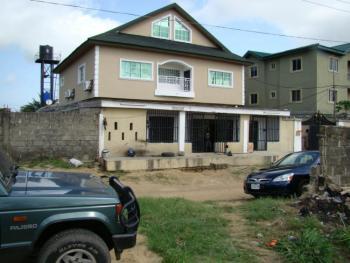 Luxury Built 4 Bedrooms Duplex with Bq, with 2 Nos 2 Bedroom Flats, Greenland Estate, Olokonla, Ajah, Lagos, Block of Flats for Sale