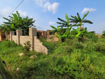 557 Sqm (60 By 100 Ft) Land, Ebvuoriaria, Off Sapele Road, Benin, Oredo, Edo, Mixed-use Land for Sale