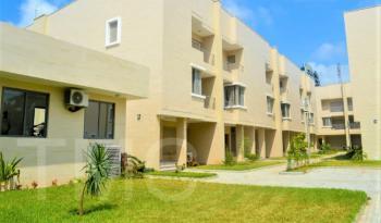 3 Bedroom Terrace, Old Ikoyi, Ikoyi, Lagos, Terraced Duplex for Rent