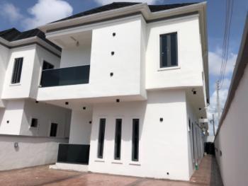 Luxury Spacious 5 Bedroom Detached Duplex, Ikate Elegushi, Lekki, Lagos, Detached Duplex for Sale