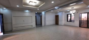 Top Notch 3 Bedroom Newly  Built Apartment, Off Ajose Adeogun Str., Victoria Island (vi), Lagos, Flat / Apartment for Sale
