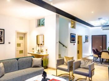 3 Bedrooms Luxury Terrace, Old Ikoyi, Ikoyi, Lagos, Terraced Duplex Short Let