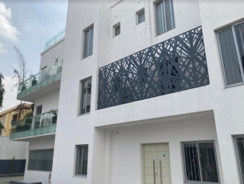 Luxury 1 Bedroom, 2 Bedroom and 3 Bedroom Apartment, Maitama District, Abuja, House for Rent