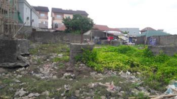 Bare Land, Mende, Maryland, Lagos, Residential Land for Sale