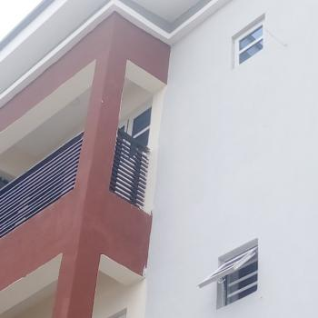Standard One Bedroom Apartment, Lbs, Ajah, Lagos, Mini Flat for Rent