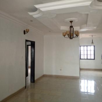 Clean 3 Bedroom Flat, Ado, Ajah, Lagos, Flat / Apartment for Rent