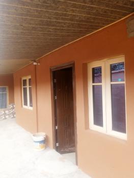 Newly Renovated Miniflat, Off Ijesha Road, Ijesha, Surulere, Lagos, Mini Flat for Rent