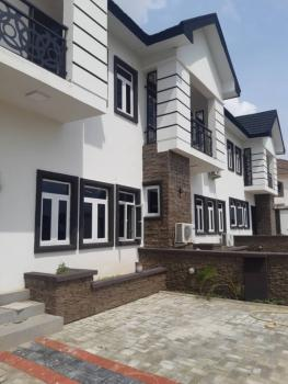Newly Built 4 Bedrooms with Modern  Facilities, Alpha Grace Estate, Jericho, Ibadan, Oyo, Semi-detached Duplex for Sale