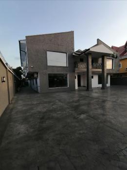 New Space, Lekki Phase 1, Lekki, Lagos, Plaza / Complex / Mall for Rent