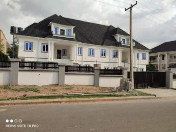 Brand New Fully Detached 4 Bedrooms Duplex with Bq, Off Olusegun Obasanjo Way, Wuye, Abuja, Detached Duplex for Sale