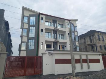 Position!, Privacy!!, Perfection!!!,maximum Security!!!!., Platinum Way, Nicon Town, Lekki, Lagos, Flat for Sale