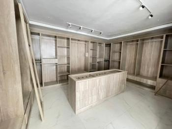 Automated 5 Bedroom Detached Duplex with Swimming Pool, Osapa, Lekki, Lagos, Detached Duplex for Sale