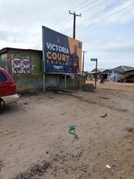 Promo on Victoria Court Trinity, Eleko, Ibeju Lekki, Lagos, Residential Land for Sale