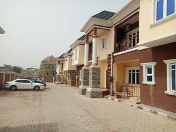 8 Units of 2 Bedroom Flat, Extension 3, Kubwa, Abuja, Detached Duplex for Sale