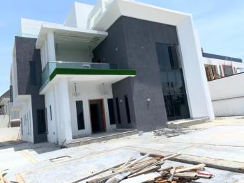Exclusive 4 Bedroom Fully Detach Duplex, Pinnock Beach Estate, Jakande, Lekki, Lagos, Detached Duplex for Sale
