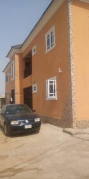 Spacious 4 Units of 2 Bedroom Flats, Mararaba, Abuja, Flat for Sale