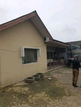 3 Bedroom with Self Contained, Mende, Maryland, Lagos, Detached Bungalow for Sale