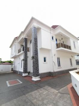 Luxury 5 Bedroom Fully Detached Duplex, Valley View Estate, Sangotedo, Ajah, Lagos, Detached Duplex for Sale