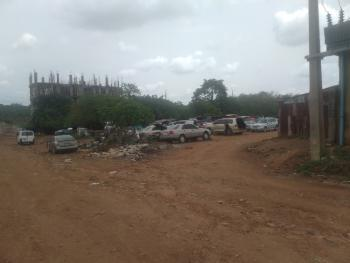 2,100sqm Commercial Plot, Opposite Diff Hospital, After The High Court, Gudu, Abuja, Commercial Land for Sale