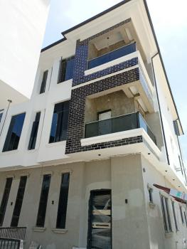 Luxury 5 Bedroom with Bq, Orchid, Lekki Phase 1, Lekki, Lagos, Semi-detached Duplex for Sale
