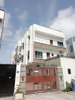 Luxury Built and Exquisite Finished 4 Bedroom Duplex, Ilasan, Lekki, Lagos, Terraced Duplex for Sale
