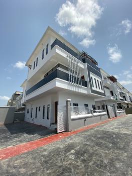 Spacious 5 Bedroom Detached Duplex with B.q, Ikate, Lekki, Lagos, Detached Duplex for Sale