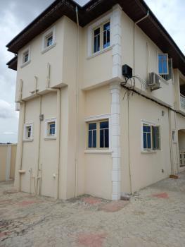 Brand New 2 Bedroom Flat, Off Ajayi Road, Ogba, Ikeja, Lagos, Flat for Rent