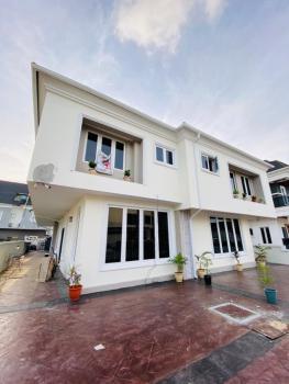 3 Bedroom Semi Detached Duplex with a Room Bq, Megamound, Ikota, Lekki, Lagos, Semi-detached Duplex for Rent