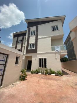 Well Built 4 Bedroom Semi Detached Duplex with Bq, Ikoyi, Lagos, Semi-detached Duplex for Sale