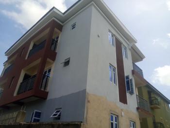 Brand New Luxury Mini Flat Apartment, Happyland Estate, Ajah, Lagos, Mini Flat for Rent