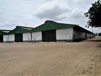 Standard Warehouse Capacity of 6000 Sqmt, Oregun Industrial Area, Ikeja, Lagos, Warehouse for Rent