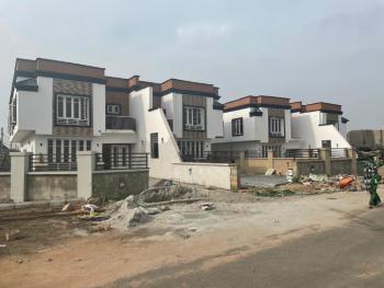 4 Bedrooms Duplex with a Serviced Quarters, Carlton Gate, Akobo, Ibadan, Oyo, Semi-detached Duplex for Sale