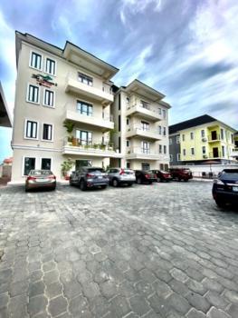 Luxury 3 Bedroom Flat with a Bq, Lekki Phase 1, Lekki, Lagos, Flat for Sale