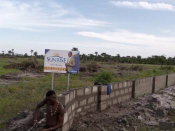 Land, Ode Omi, Sunrise Garden, Ibeju Lekki, Lagos, Mixed-use Land for Sale