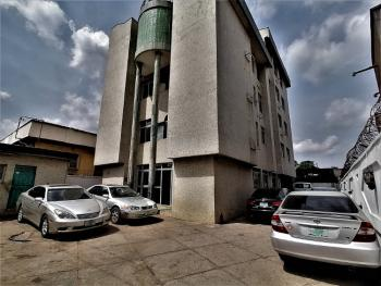 180 Sqmt Penthouse Office Space in a High Class Office Plaza, Anifowoshe Ikeja, Ikeja, Lagos, Office Space for Rent