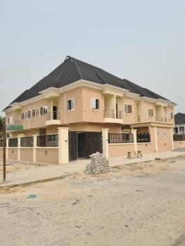 4 Bedrooms Semi Detached Duplexes, Beachwood Estate, Ibeju Lekki, Lagos, Semi-detached Duplex for Sale