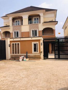 Well Finished 4 Bedroom Duplex with a Bq (c of O), Ikeja Gra, Ikeja, Lagos, Semi-detached Duplex for Sale
