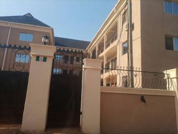 Standard 33 Rooms Luxury Studio Apartments (selfcontain), Infant Jesus, Asaba, Delta, Hostel for Sale
