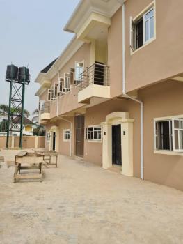 4 Bedrooms Semi Detached Duplexes, Beachwood Estate, Ibeju Lekki, Lagos, Semi-detached Duplex for Rent
