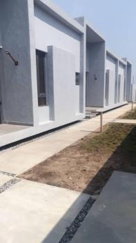3 Units of 3 Bedrooms Bungalow, Abijo, Lekki, Lagos, Terraced Bungalow for Rent