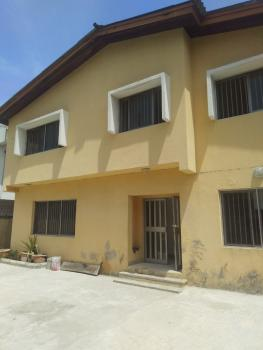 5 Bedrooms Detached House with Bg, Off Ligali Ayorinde Street, Victoria Island Extension, Victoria Island (vi), Lagos, House for Rent