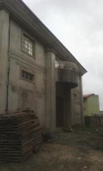 Newly Build 2 Bay Warehouse with Offices on 2 Acres of Land  for Sale, Along Oshodi Apapa Express Way, Apapa, Lagos, Warehouse for Sale