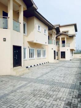 Most Affordable Fully Serviced Duplex, Ikota, Lekki, Lagos, Terraced Duplex for Sale