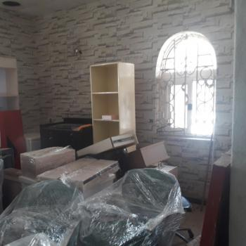 Clean 2 Rooms Office Space, Off Admiralty Way, Lekki Phase 1, Lekki, Lagos, Plaza / Complex / Mall for Rent