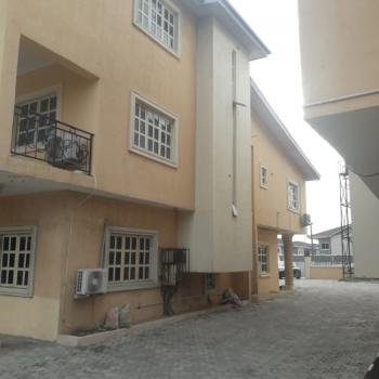 Spacious and Serviced 1 Room Office Space, Lekki Phase 1, Lekki, Lagos, Plaza / Complex / Mall for Rent