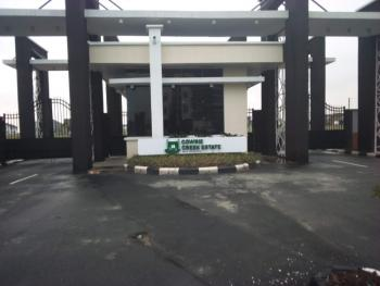 Corner Piece Premium Plot, Cowrie Creek Estate, Ikate Elegushi, Lekki, Lagos, Residential Land for Sale