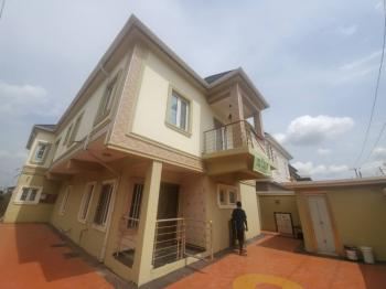 5 Bedroom Detached Duplex with 1 Room Bq, Omole Phase 2, Ikeja, Lagos, Detached Duplex for Sale