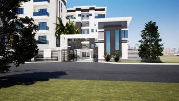Luxuriously Designed Duplex with a Bq, Beside The Entrance to Ikate Beach Resort., Ikate, Lekki, Lagos, Terraced Duplex for Sale