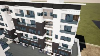 Luxuriously Designed Duplex with a Bq, Ikate, Lekki, Lagos, Terraced Duplex for Sale