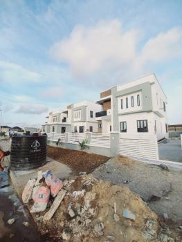 Lovely 5 Bedrooms Fully Detached Duplex, Royal Garden Estate, Ajah, Lagos, Detached Duplex for Sale